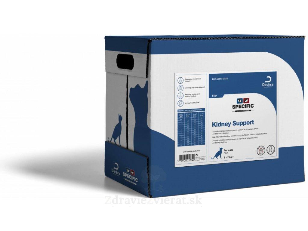 specific fkd kidney support 2 kg