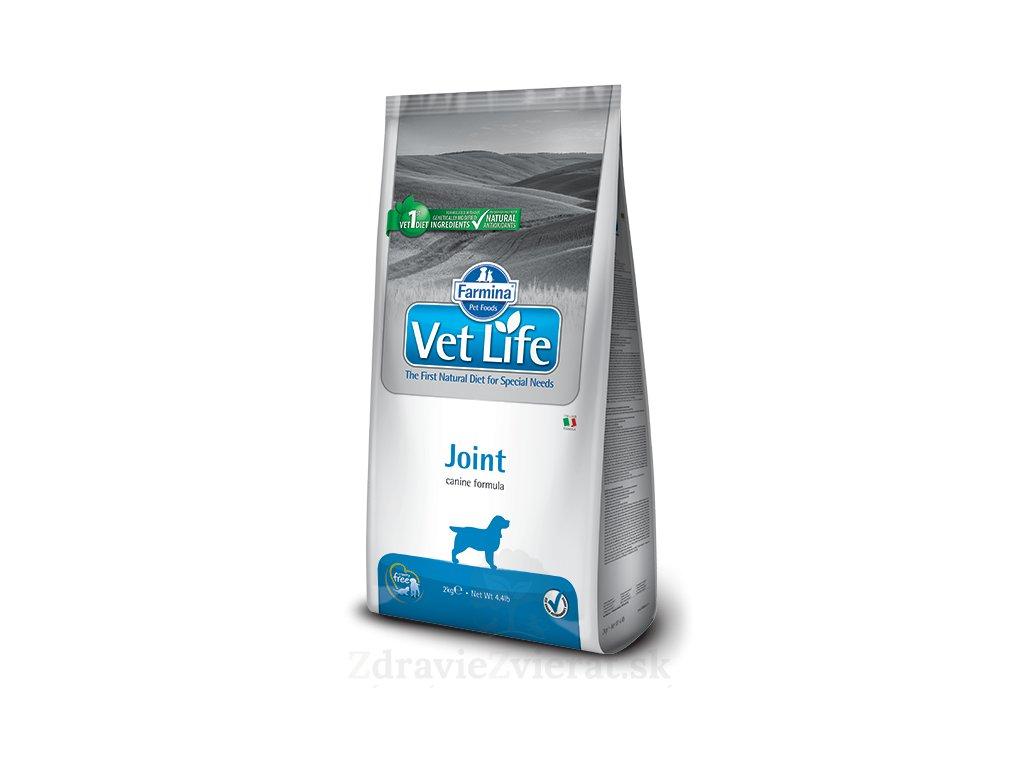 vet life joint canine
