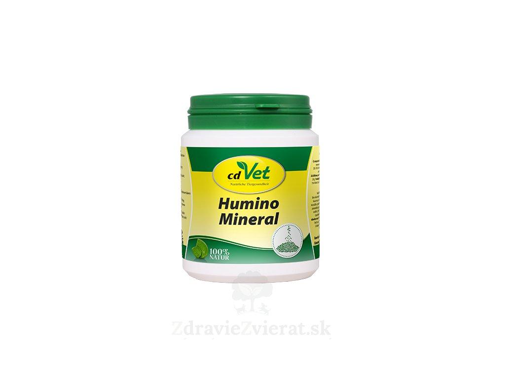 cdvet humino mineral 150