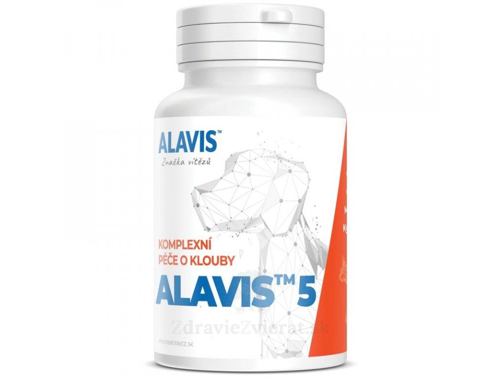 alavis 5 pre psov a macky 90 tbl