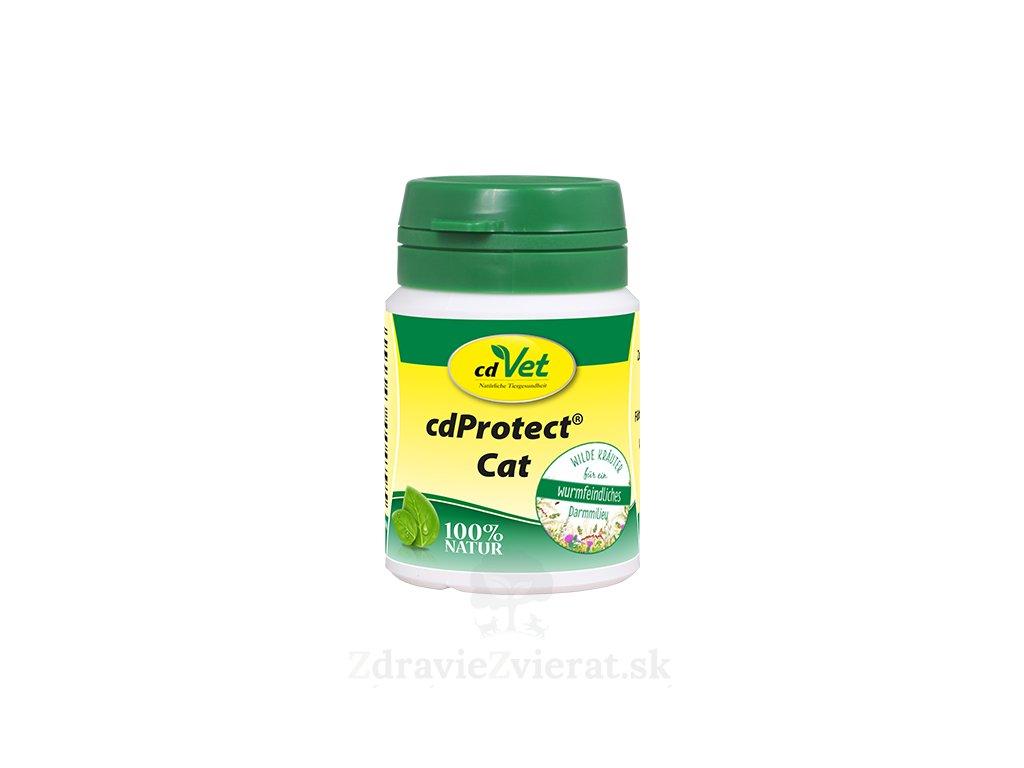 cdvet odcervovacie byliny pre macky 12 g