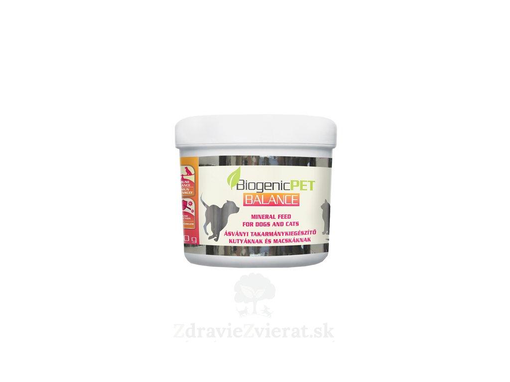 biogenic pet balance 250 g