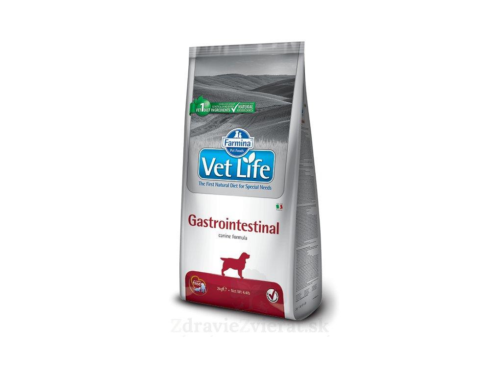farmina vet life dog gastrointestinal 2 kg
