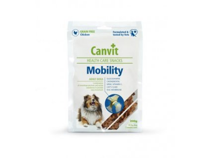 canvit p mobility
