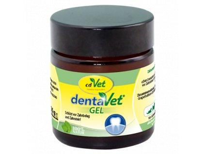 cdvet dentavet gel na zuby a dasna 35 g