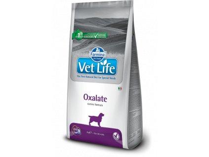 farmina vet life dog oxalate 2 kg