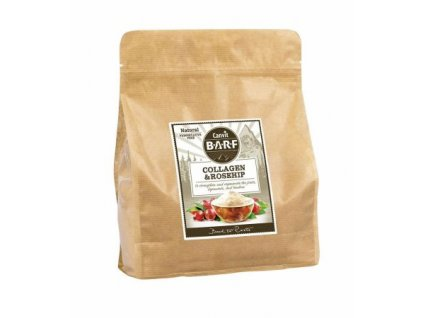 canvit barf collagen rosehip 800g