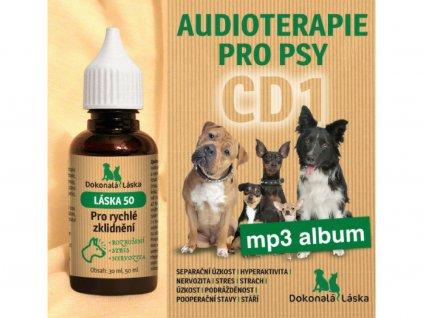 zvyhodneny balicek na rychle upokojenie cd1 audioterapia