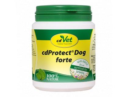 cdvet odcervovacie byliny pre psov 75 g