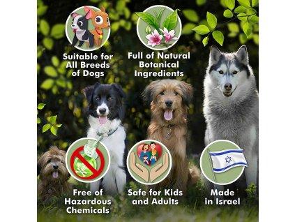 arava bylinny terapeuticky sampon aromatherapy