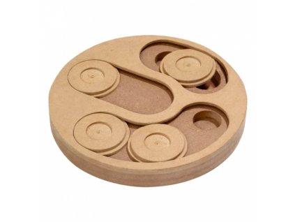 karlie interaktivna hracka penny 2v1