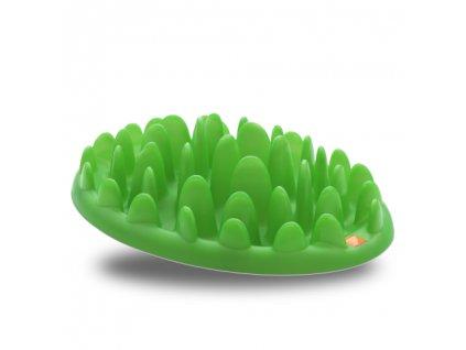 coa spomalovacia miska green slow feeder 0