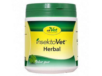 cdvet byliny zeck ex herbal 100