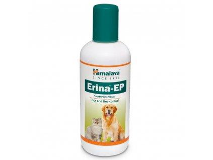 erina ep shampoo