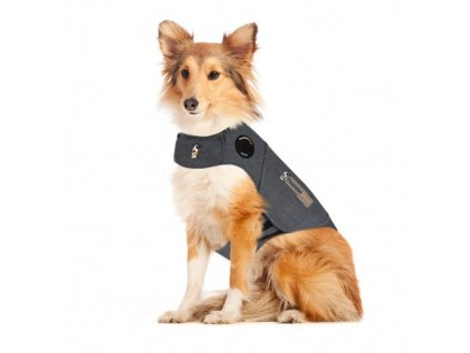 thundershirt protistresova vesta pre psa s 1