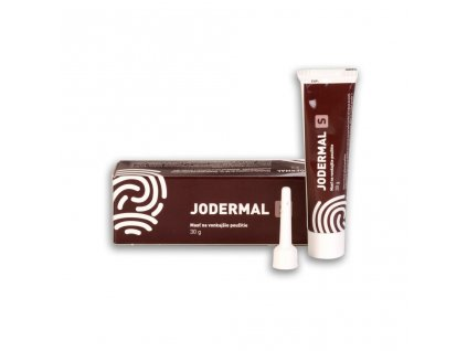 jodermal s mast 30 g