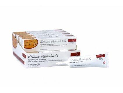 Gel Manuka G sterilný 15 g