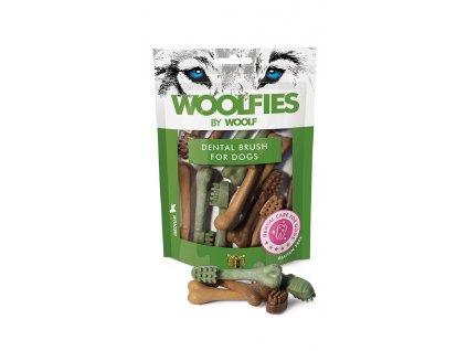 woolfies dental brush s 200 g