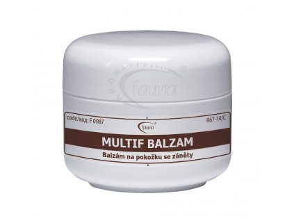 aromafauna multif balzam 50 ml