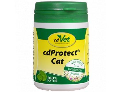 cdvet odcervovacie byliny pre macky 25 g