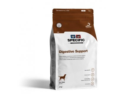 specific cid digestive support 2 kg