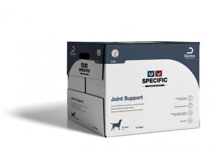 specific cjd joint support 12 kg