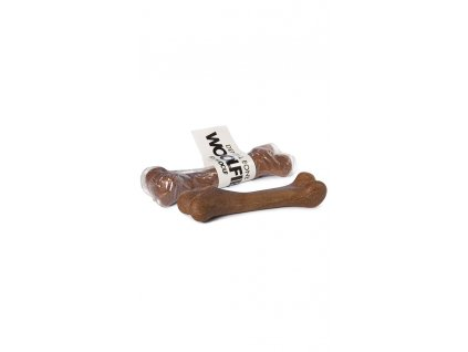woolfies dental bone l hneda 105 g