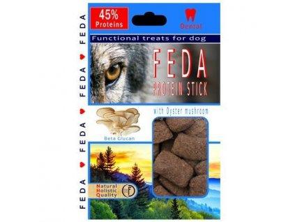 feda protein stick hliva ustricovita 100 g