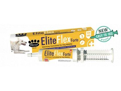 eliteflex forte pasta pre psov 60 ml