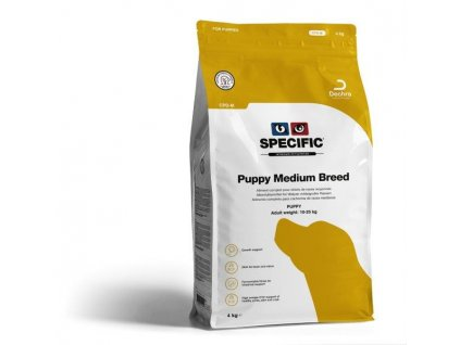 specific cpd m puppy medium breed 7 kg