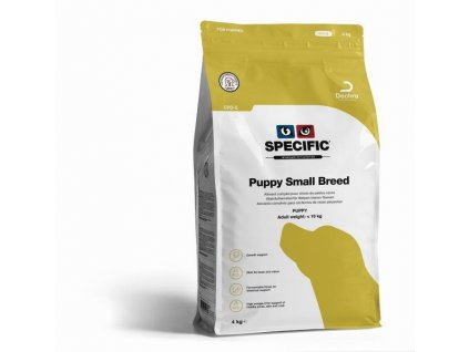 specific cpd s puppy small breed 1kg