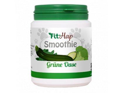 smoothie zelena oaza 120 g
