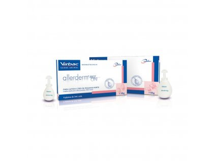 virbac allerderm spot on