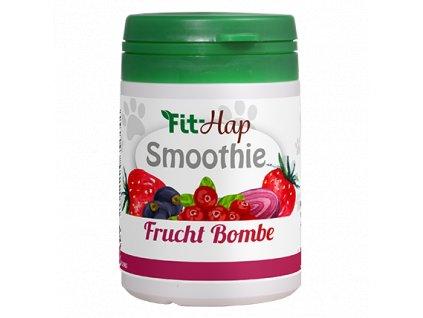 cdvet smoothie ovocna bomba 120 g