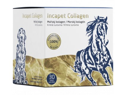 incapet collagen plv 30 x 3 g1