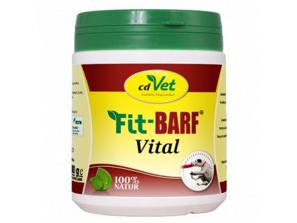cdvet klicky fit barf vital 400 g