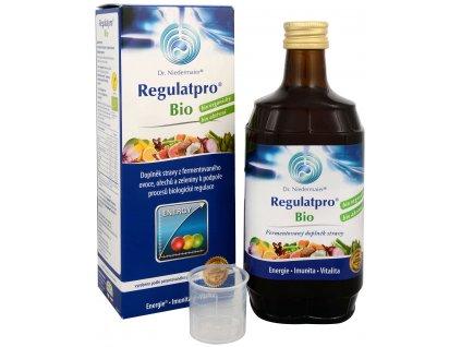 fermentovany doplnok stravy regulatpro bio 350 ml