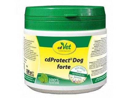 cdvet odcervovacie byliny pre psov 150 g
