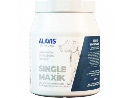 alavis single maxik plv 600 g