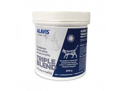 alavis triple blend pre psy a macky plv 200 g