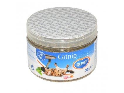duvo prasok catnip 30 gr