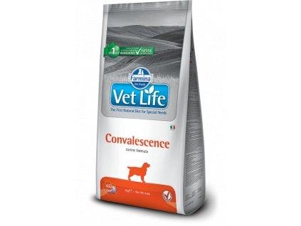 farmina vet life dog convalescence 2 kg