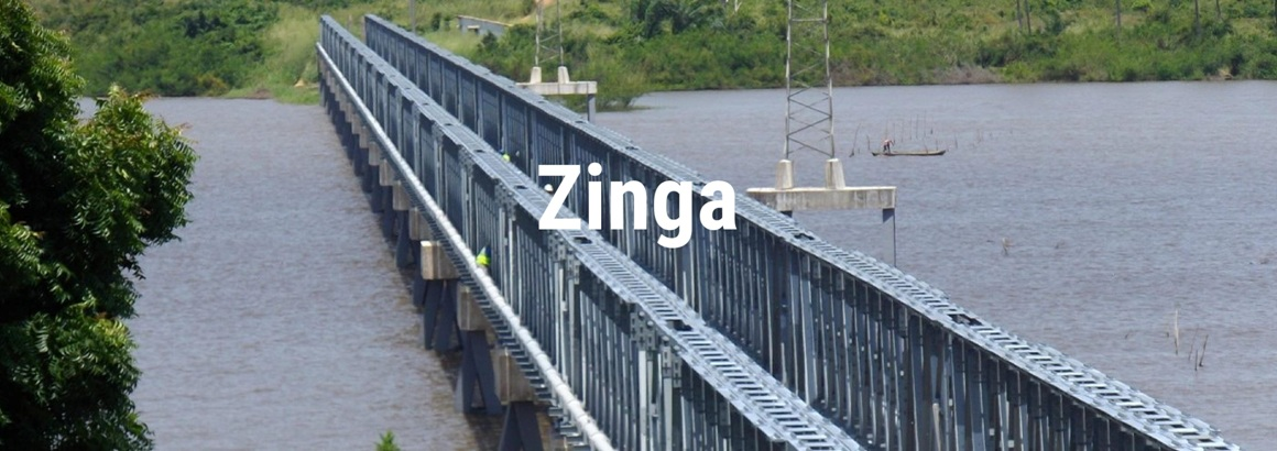zinga most