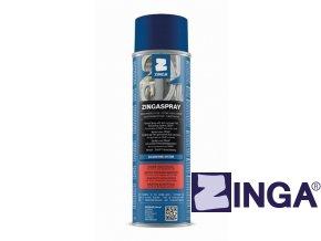 ZINGA spray  500 ml