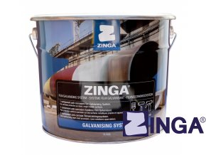 ZINGA 5 kg