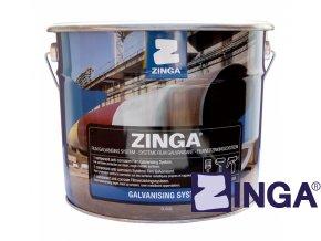 ZINGA  25 kg