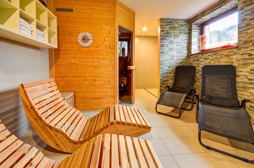 Relaxační pobyt / hotel TOČ