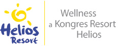 Wellness & kongres resort Helios