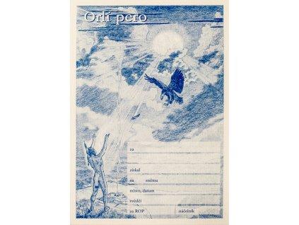 Dekret Orlí pero
