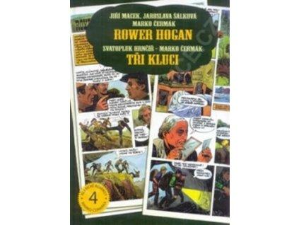 rower hogan tri kluci 978808787501